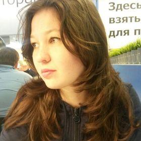 Svetlana Solunina