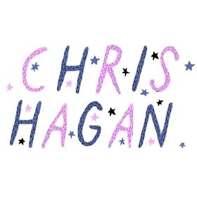 Chris Hagan Artist