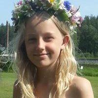 Victoria Nikolausson