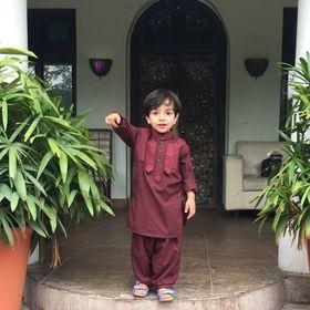 Asma Abdullah Khan