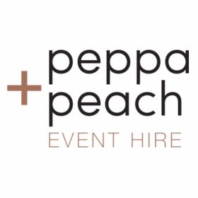 Peppa & Peach Event Hire