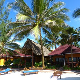 Mnarani Beach Cottages