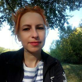 Лилия Кулабухова
