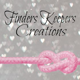 Finders Keepers Creations