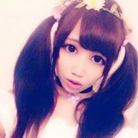 Mariarie Meguro
