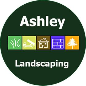 Ashley Landscaping