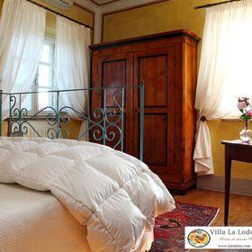 Villa la Lodola B&B e Relais in Tuscany