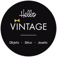 Hello Vintage Paris