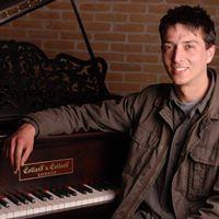Jasper Pianotechniek