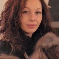Sarah Bache