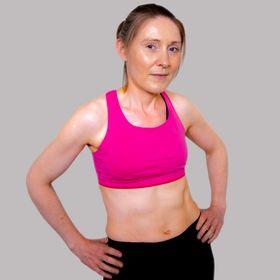 Patricia Land Fitness