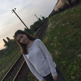 Crisan Andreea