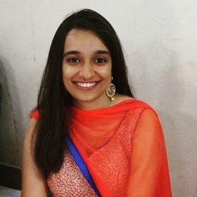 Ankita Shodhan