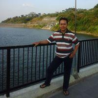 Farid Agusman