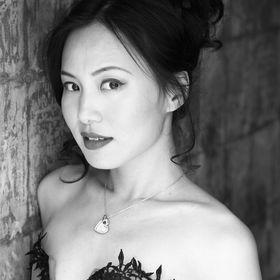 Yiye Zhang | Intuitive Guide | Divine Feminine Awakening | Soulful Prosperity