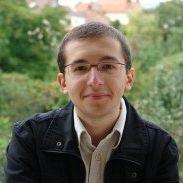 Iulian Chira