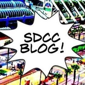 San Diego Comic-Con Unofficial Blog