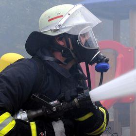 Feuerwehrmagazin Alles Feuerwehr!