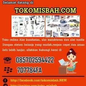 TOKO MISBAH (Pusat Alat Kesehatan)