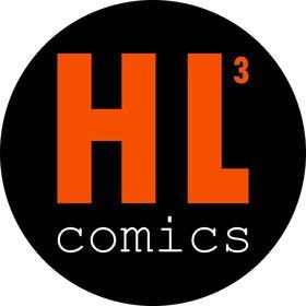 Half Life Comics