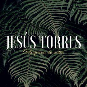 Jesús Torres Peluquería de autor