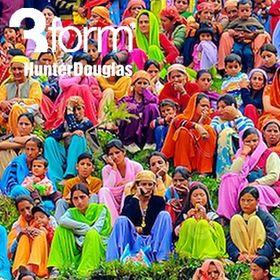3form Latam by Hunter Douglas