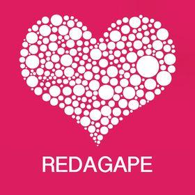 Crochet RedAgape
