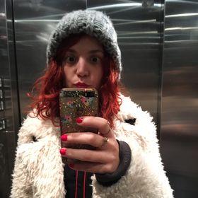 Katerina Exertzoglou