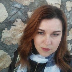 Christina Gkatsioudis-Roor