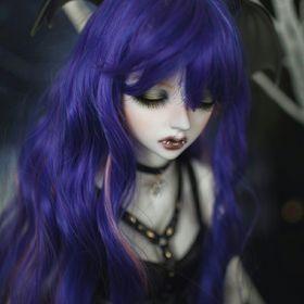 Lily Nekochan