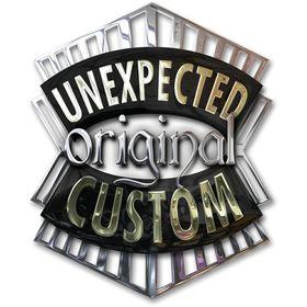 Unexpected Custom