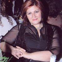 Maria Douvika