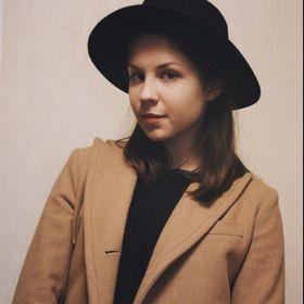 Anna Kokotova