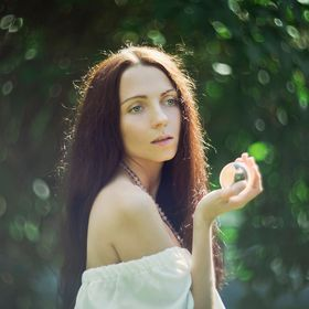 Milena Svetlaya