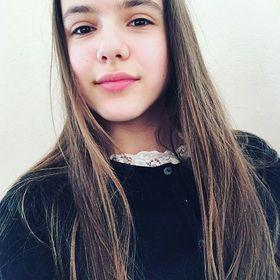 Исмаилова Сабина