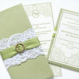 Miidear Wedding Invitations