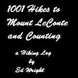 Hike Mt. Le Conte