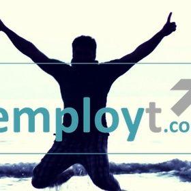 Employt Work In Startups (employt) on Pinterest