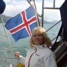 Anna Björg Jónsdóttir