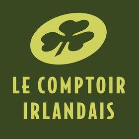 Profil De Le Comptoir Irlandais Comptoirirl Pinterest