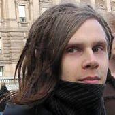 Oscar Ottosson