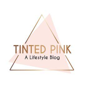 Tinted Pink