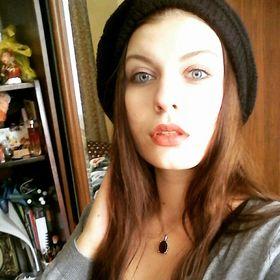 Ксения Александровна Леонова