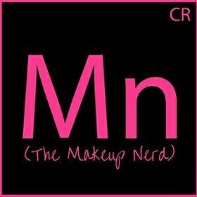 The Makeup Nerd