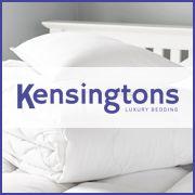 Kensington Bedding