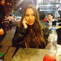 Maseeha Qureshi