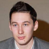 Alexandr Shumakov