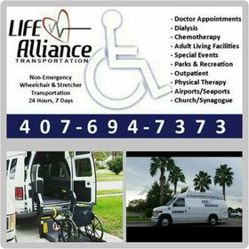 Life Alliance inc.