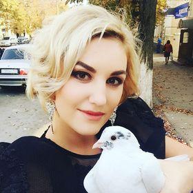 Дарья Зверева