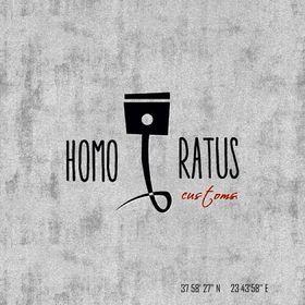 Homo Ratus